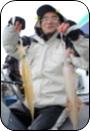 H28年2月のターゲット 船長さん・漁師さんに直接お聞きしました!!