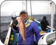 H30年2月のターゲット 船長さん・漁師さんに直接お聞きしました!!