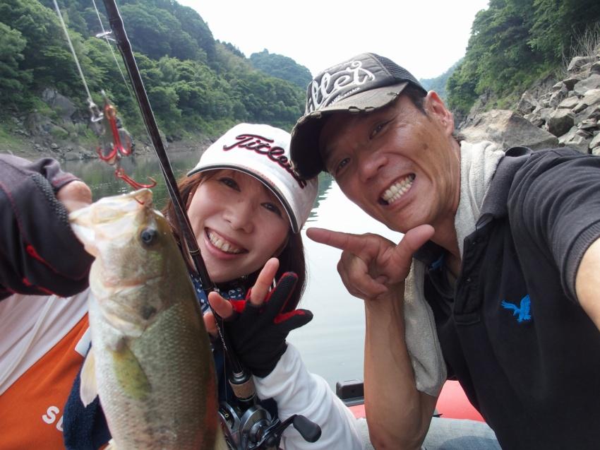 Fan to Fish 部門