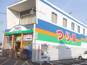 松阪店外観
