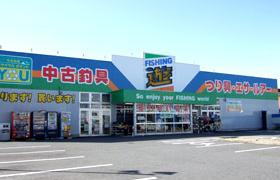 名古屋南店外観