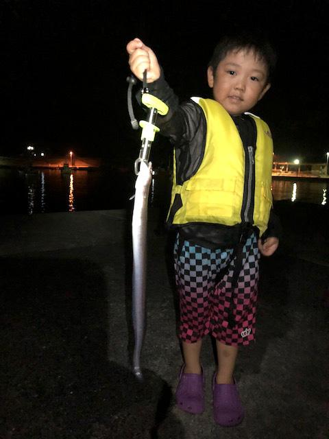 釣魚図鑑エントリー
