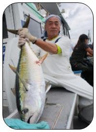 2020年10月の沖釣りターゲット 船長さん・漁師さんに直接お聞きしました!!