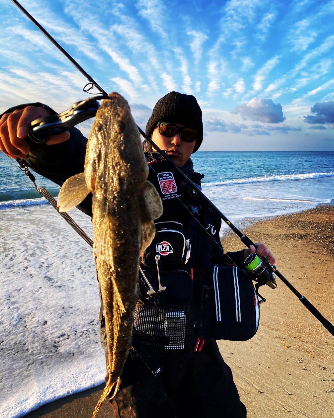 知多 半島 釣り 情報